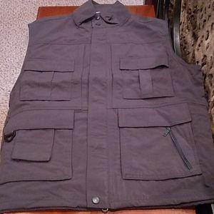 TravelSmith Vest
